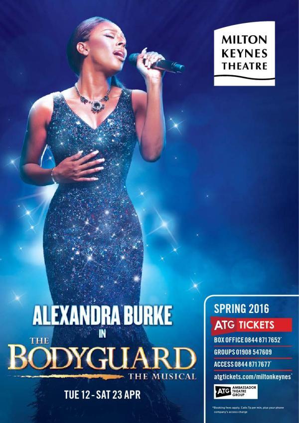 Milton Keynes Theatre Spring 2016 Brochure Atg Tickets