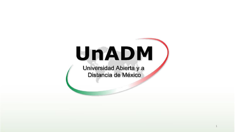 Proceso de selección docente unADM by José Inés Andrade