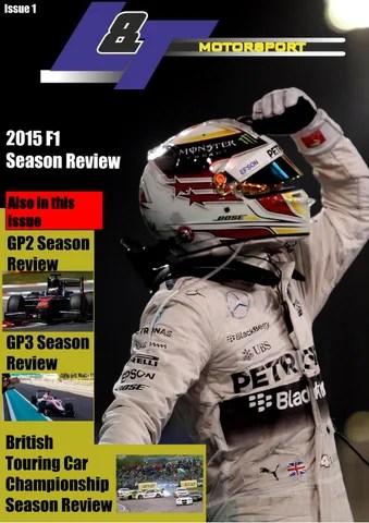 L&T Motorsport Season Review