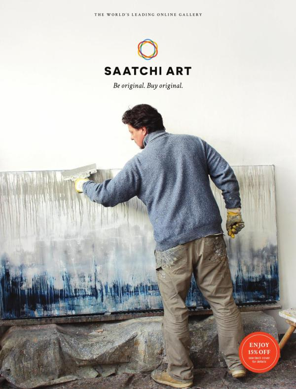 Saatchi Art Spring 2016 Catalog - Issuu