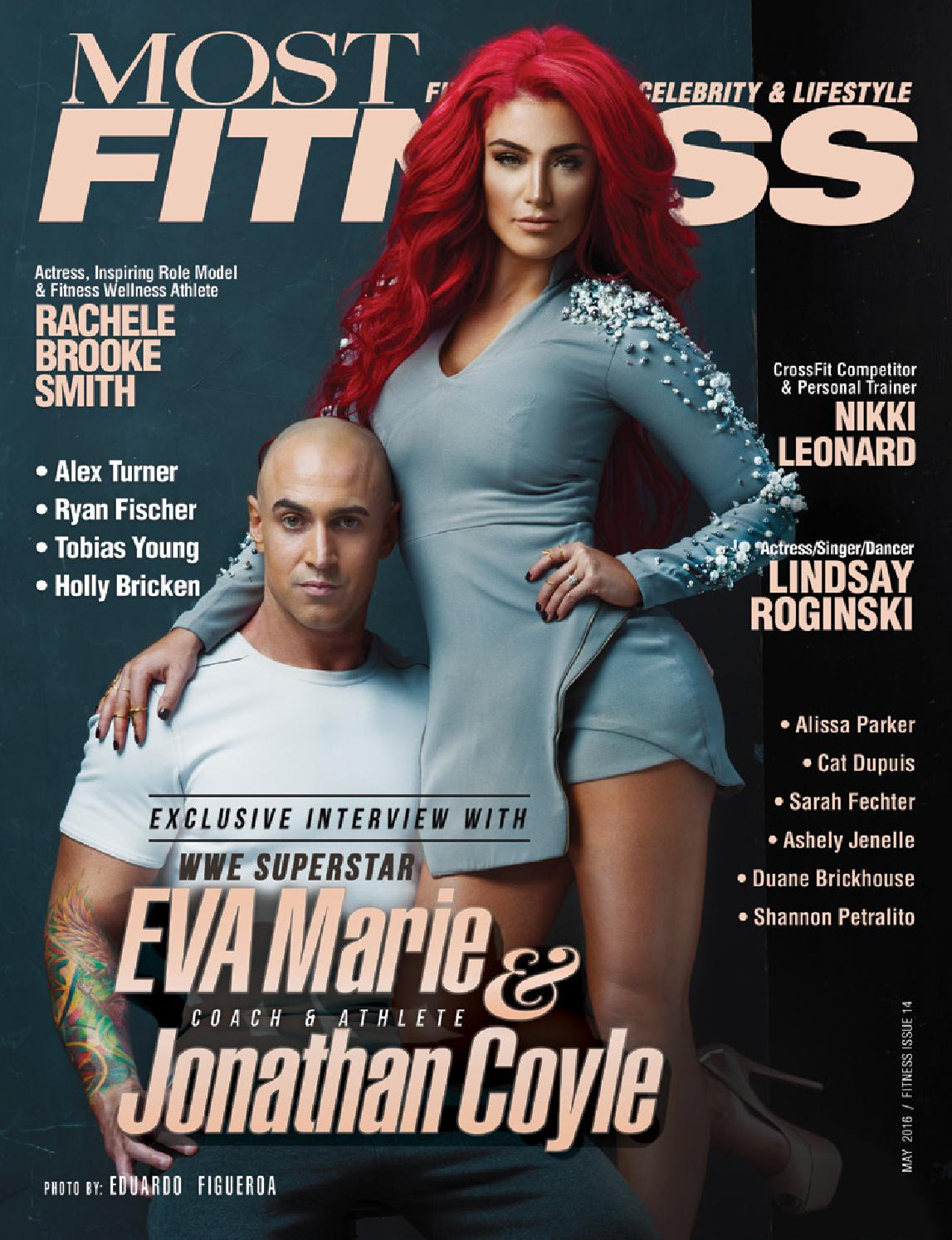 Most Magazine  Fitness ISSUE NO14 by Most Magazine  issuu