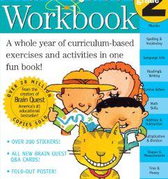 Brain Quest Workbook Grade 2 by Workman Publishing - issuu [ 1754 x 1229 Pixel ]
