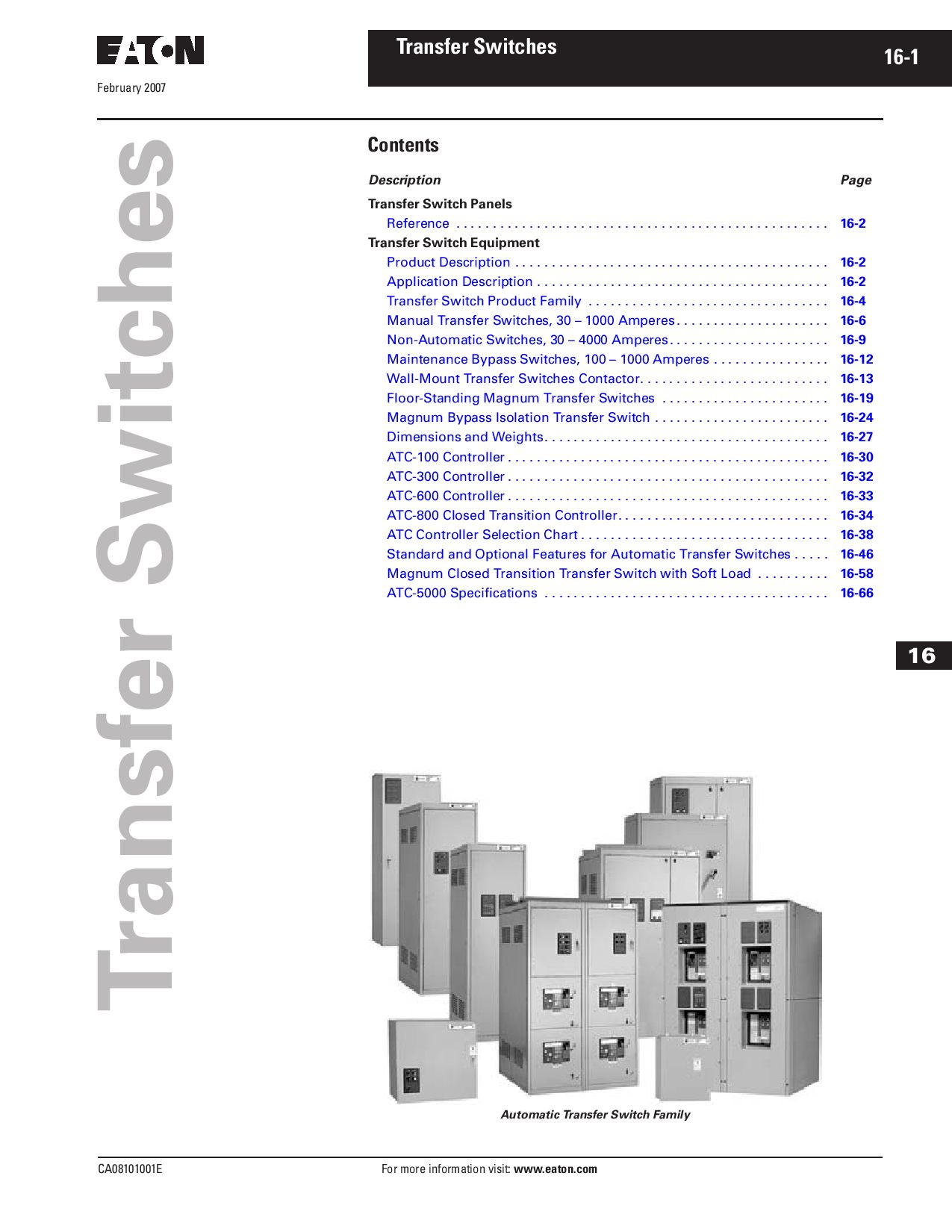 hight resolution of tab 16 transfer switches by greg campbell issuu