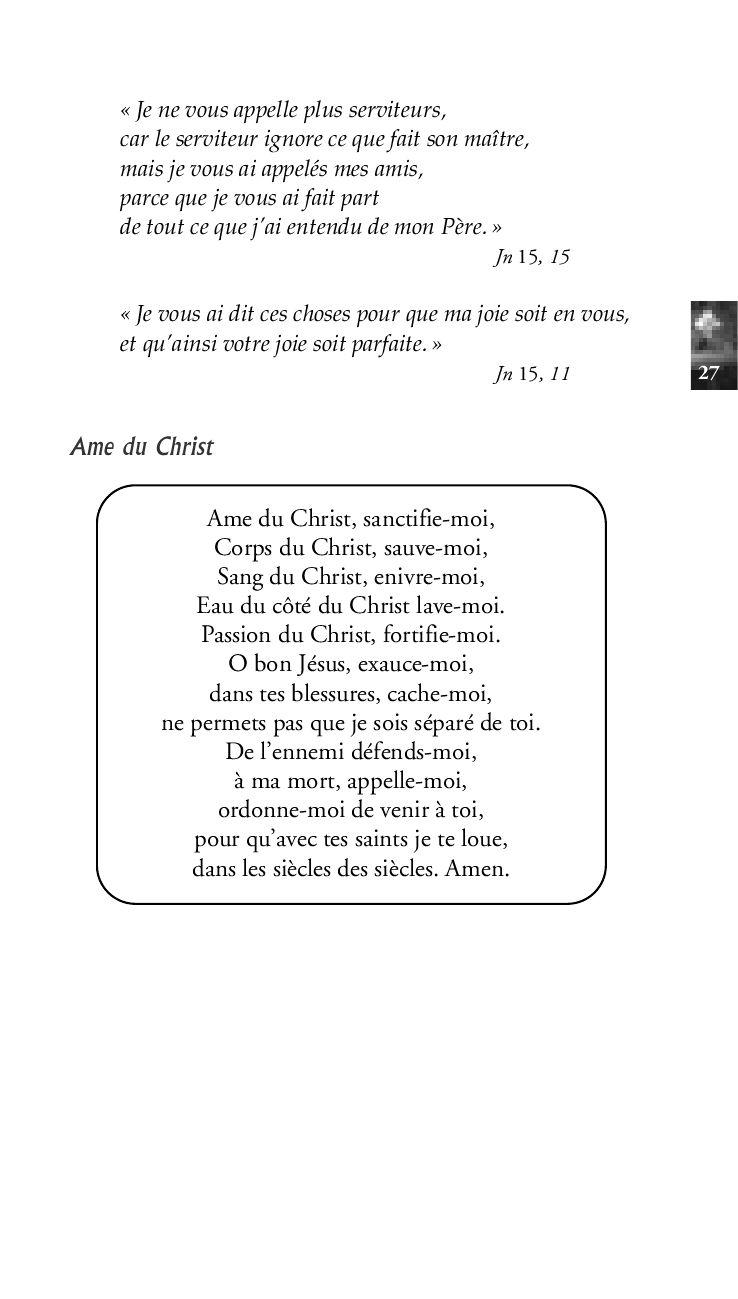 Je Vous Ai Fait Part : Venez,, Adorons, Seigneur, Éditions, Jésuites, Issuu