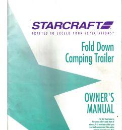 starcraft camper wiring diagram [ 1275 x 1650 Pixel ]