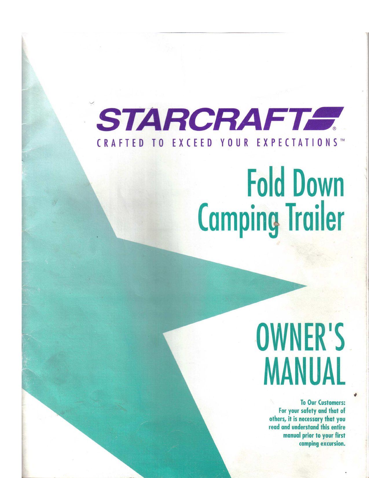 hight resolution of starcraft camper wiring diagram