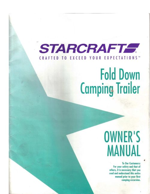 small resolution of starcraft camper wiring diagram