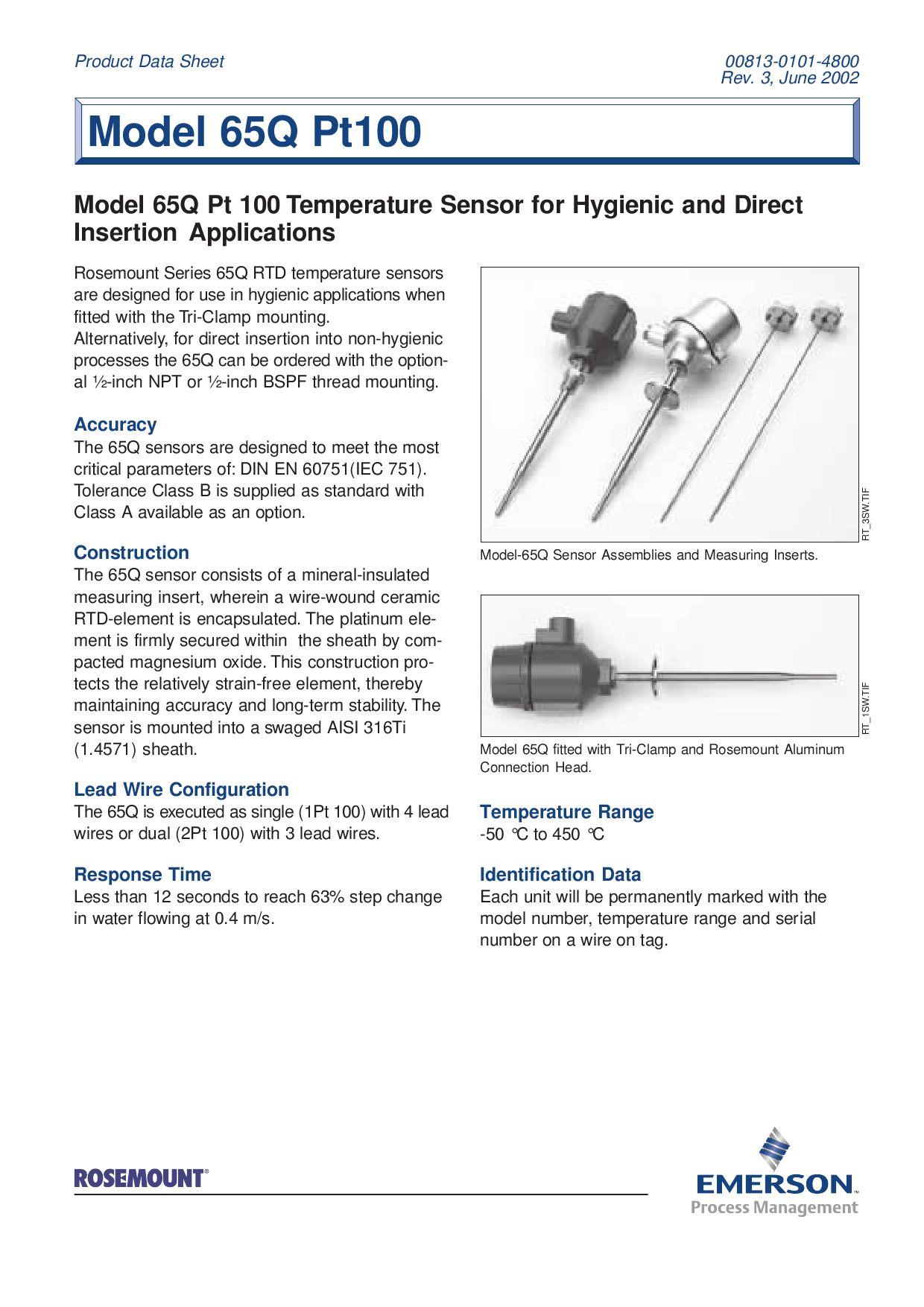 pt100 rtd wiring diagram minn kota power drive v2 rosemount 3 wire sensor