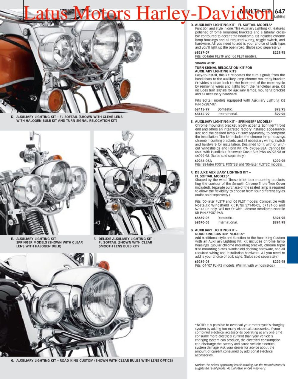 medium resolution of part 2 harley davidson parts and accessories catalog by harley davidson of portland issuu