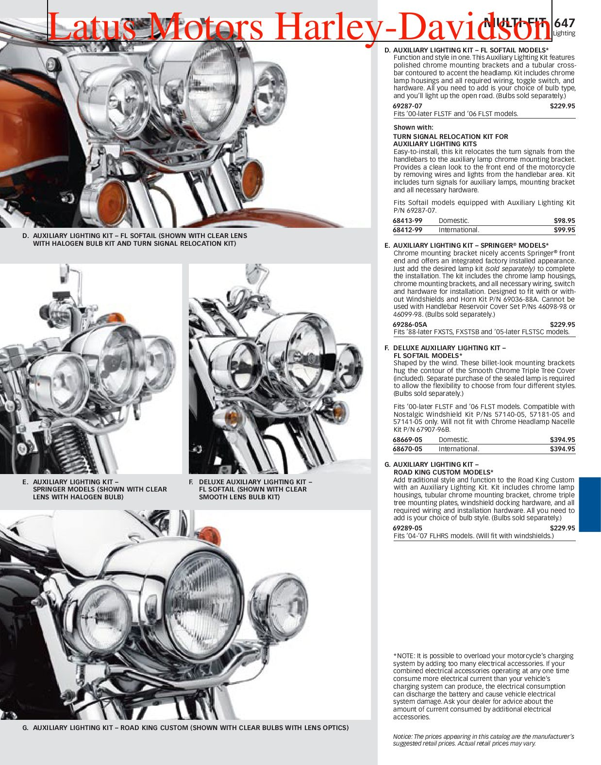 hight resolution of part 2 harley davidson parts and accessories catalog by harley davidson of portland issuu