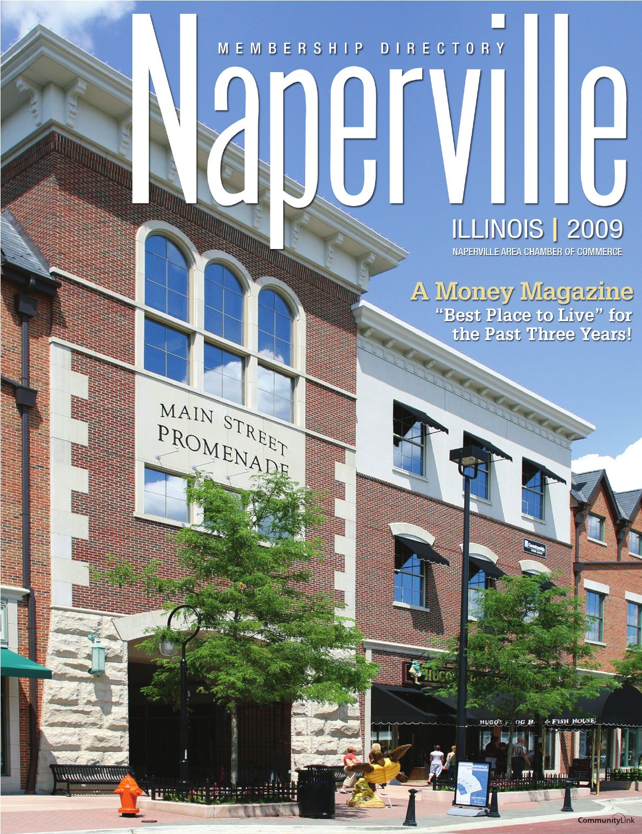 Naperville IL 2009 Membership Directory by munityLink issuu