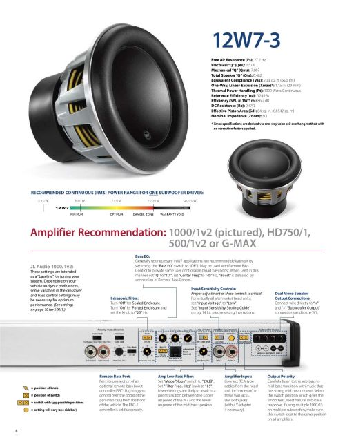 small resolution of jl audio 500 1 wiring wiring diagram basic jl audio 500 1 wiring wiring diagram expert
