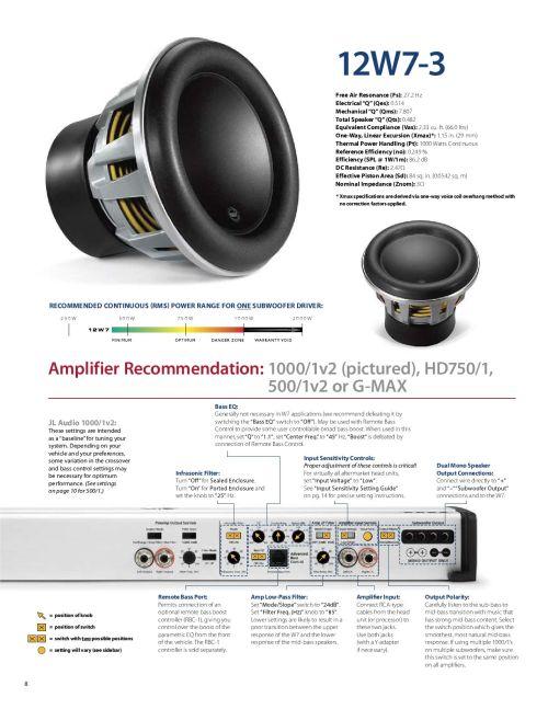 small resolution of jl audio 500 1 wiring wiring diagram basic jl audio 500 1 wiring