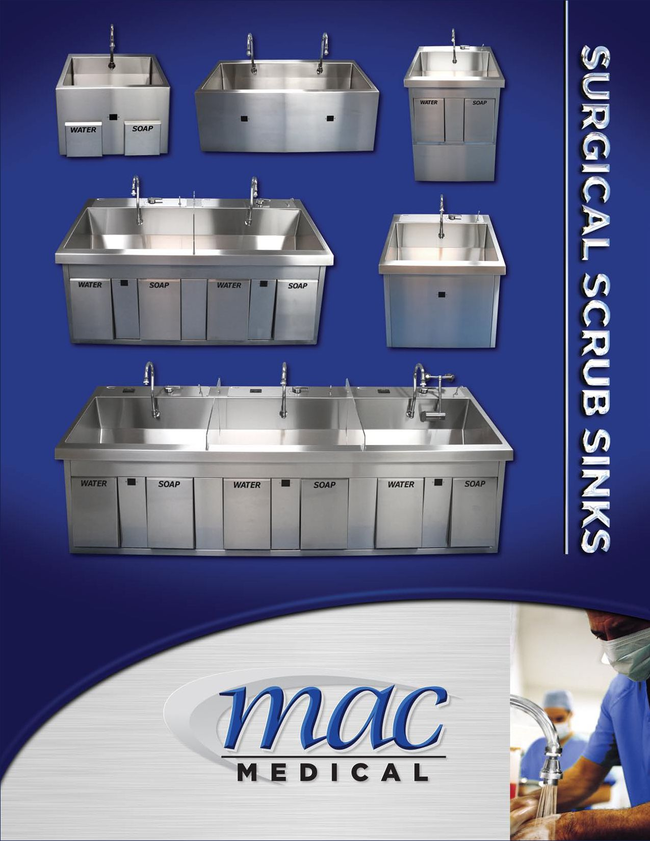 pdf scrub sinks brochure