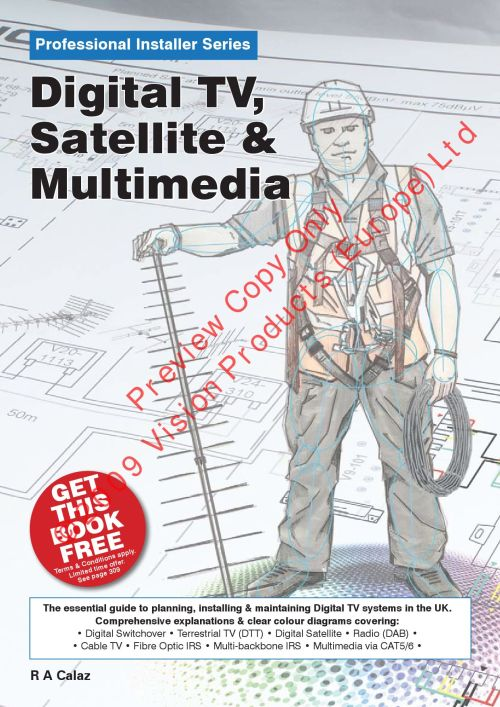 small resolution of digital tv satellite multimedia handbook by vision products europe ltd issuu