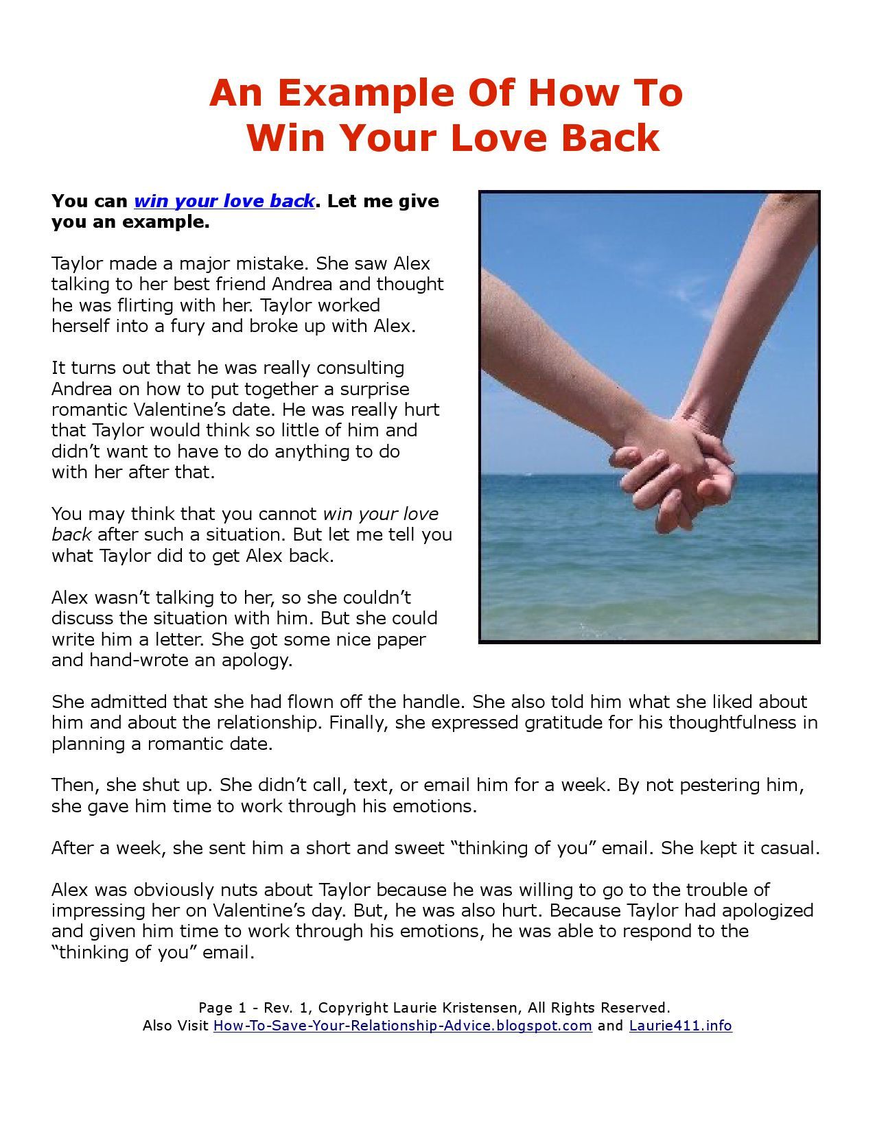 How To Write A Love Letter Howyoucanfindlove