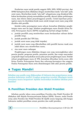 Sebutkan Asas Pemilu Di Indonesia : sebutkan, pemilu, indonesia, Sebutkan, Pemilu, Indonesia