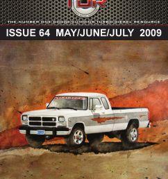 turbo diesel register issue 64 [ 1256 x 1631 Pixel ]