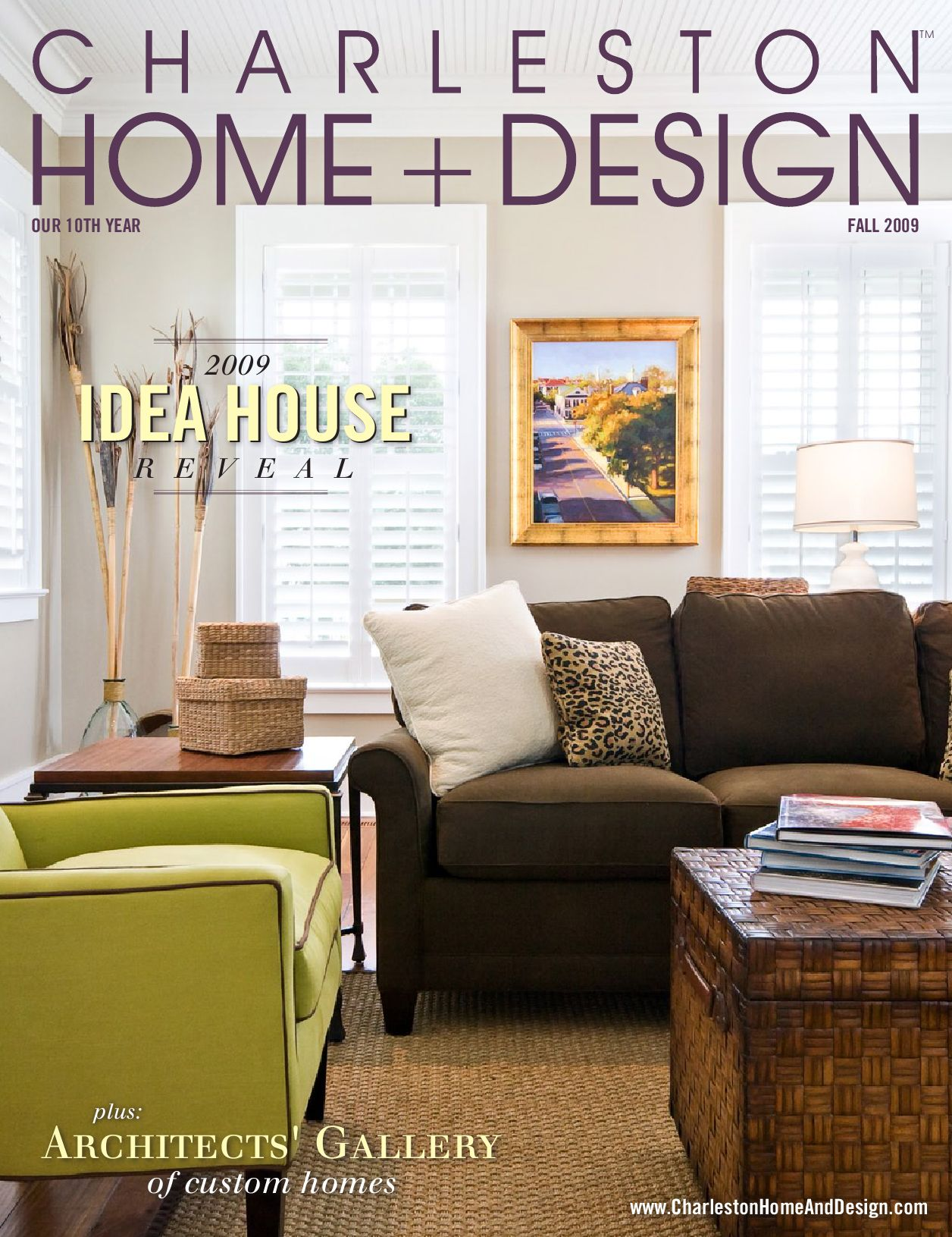 Charleston Home Design By Charleston Home And Design Magazine