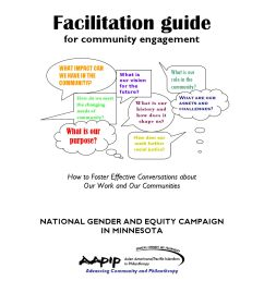 ngec facilitation guide for community engagement by gladys malibiran issuu [ 1275 x 1650 Pixel ]