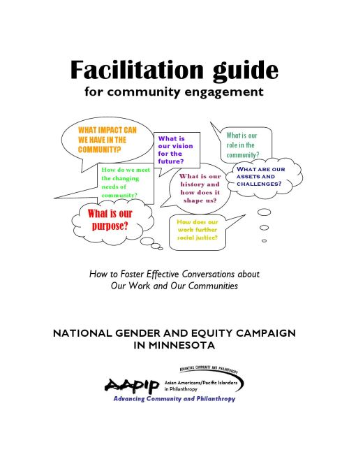small resolution of ngec facilitation guide for community engagement by gladys malibiran issuu