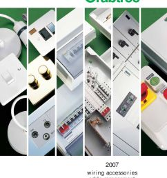 http www bizflips com library pdf electrium crabtree2007 1 by brochures uk ltd issuu [ 1240 x 1754 Pixel ]