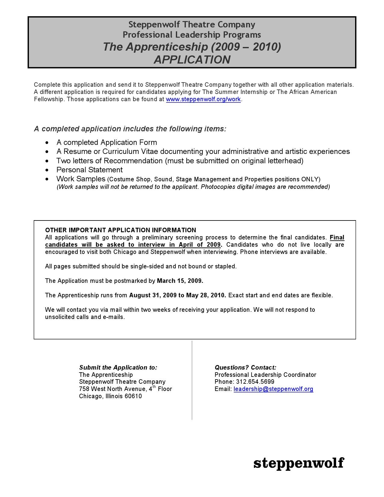 Resume Double Sided Http Steppenwolf Org Pdf Apprenticeship