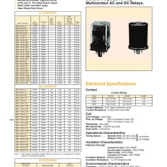 Relay Base Wiring Diagram Baxi Megaflo R95 121  Indy500 Co