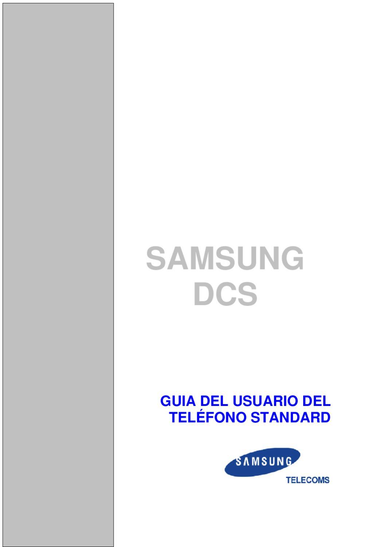 Guía de teléfono analógico by Jatel Comunicaciones, S.L