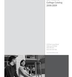 Los Medanos College Catalog 2008-2009 by Los Medanos College - issuu [ 1500 x 1166 Pixel ]