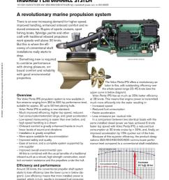 volvo penta europe volvo penta ips 350 400 450 500 600 brochure by marine mega store ltd issuu [ 1059 x 1500 Pixel ]