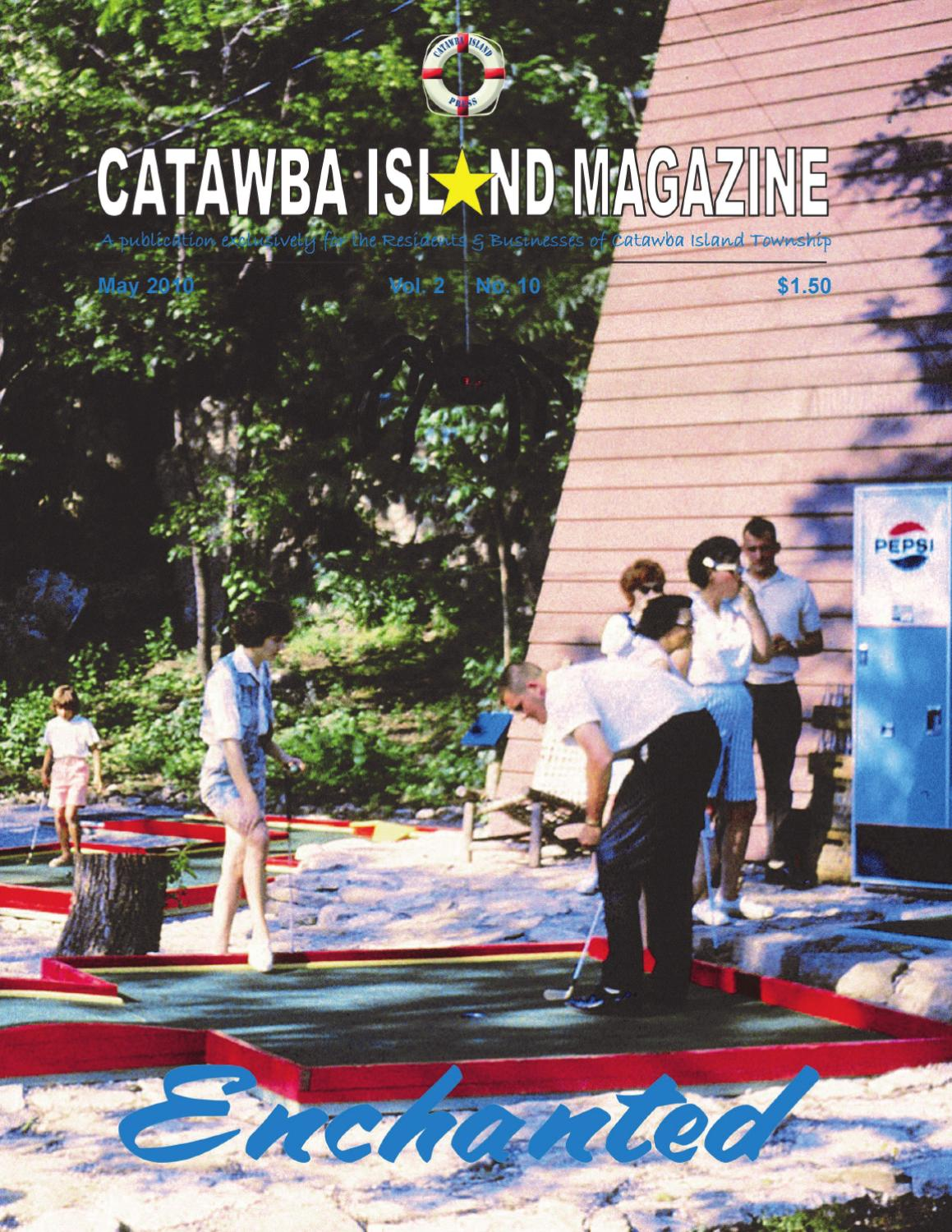 Catawba Island Magazine by Catawba Island Press  Issuu