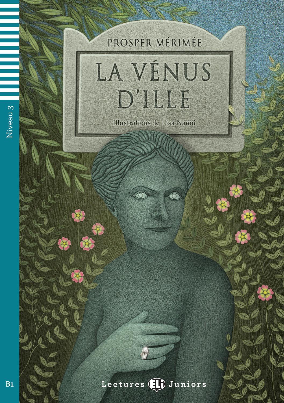 Prosper Mérimée - La Vénus d'Ille ( EPUB et PDF gratuits )