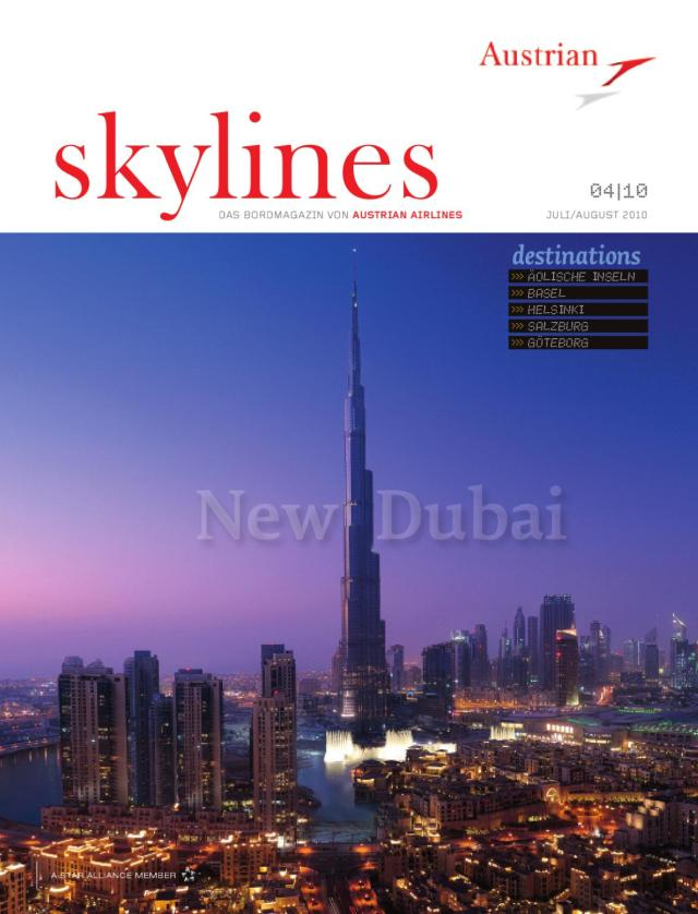 skylines Juli / August 2010 by diabla media verlag - issuu