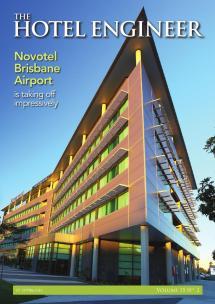Hotel Engineer 15 2 Adbourne Publishing - Issuu