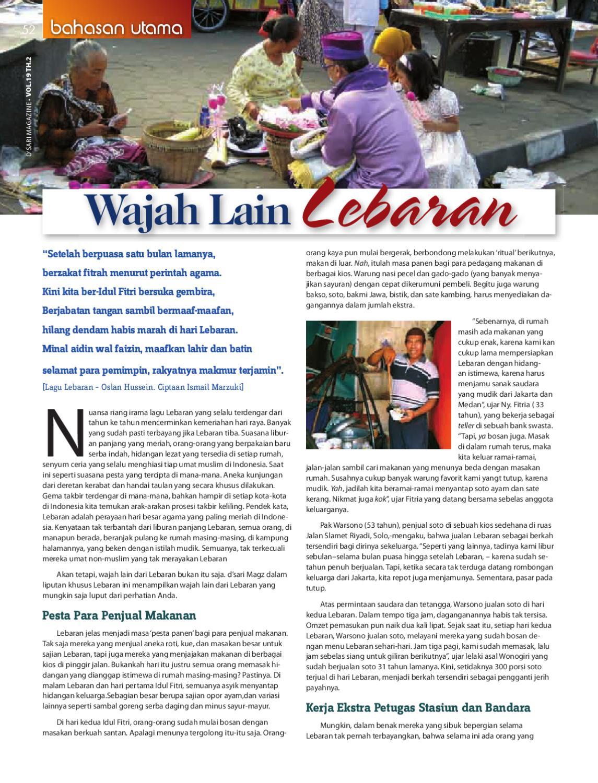 Dsari Agustus 2010 By Dsari Magazine Issuu
