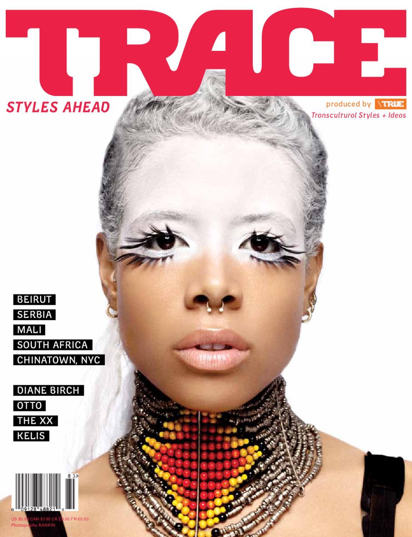 Trace Magazine by True212  Issuu