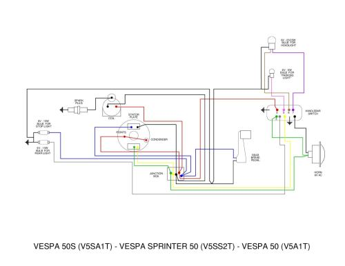 small resolution of point and condenser wiring diagram