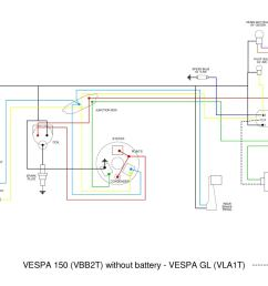 page 1 vespa vbb wiring diagram vespa 150 super wiring diagram u2022 free at cita  [ 1500 x 1159 Pixel ]