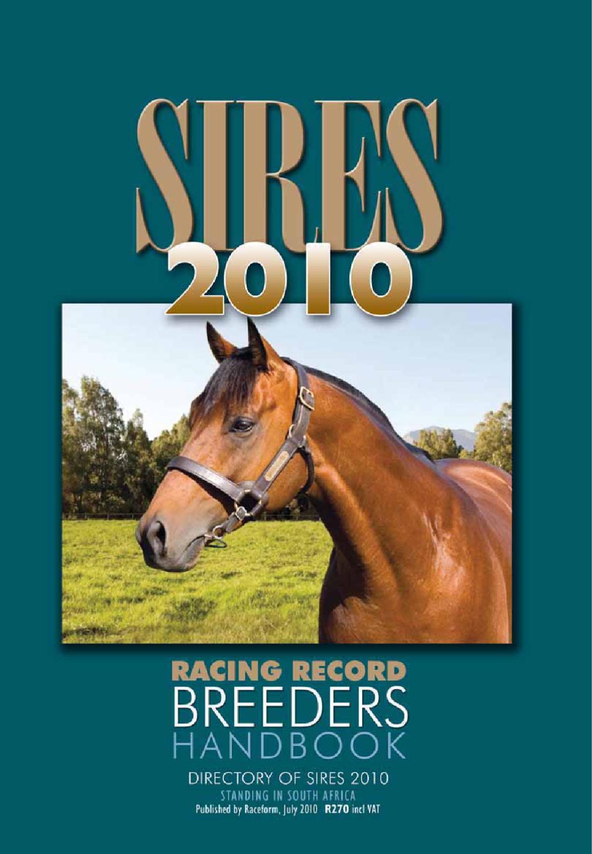 sofala show horse program blue denim sofa sires book 2010 by sporting post issuu