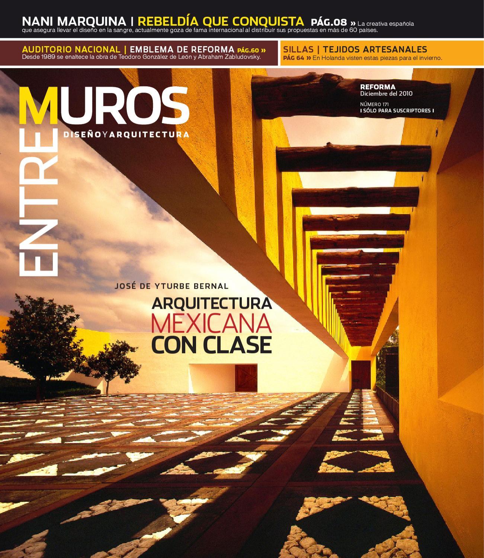 Entre Muros 171 by Juan Carlos Lobato Valdespino  Issuu