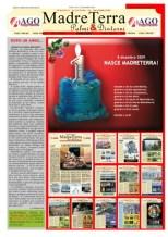 """Risultati immagini per Cover of """"MADRETERRA NUMERO 36 - DICEMBRE 2012"""""""
