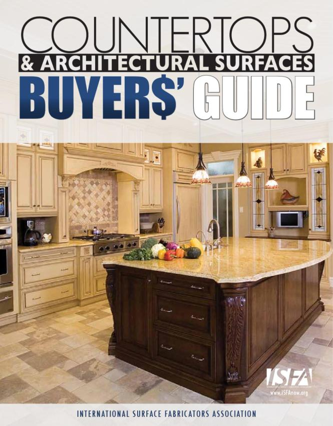 Countertops Architectural Surfaces