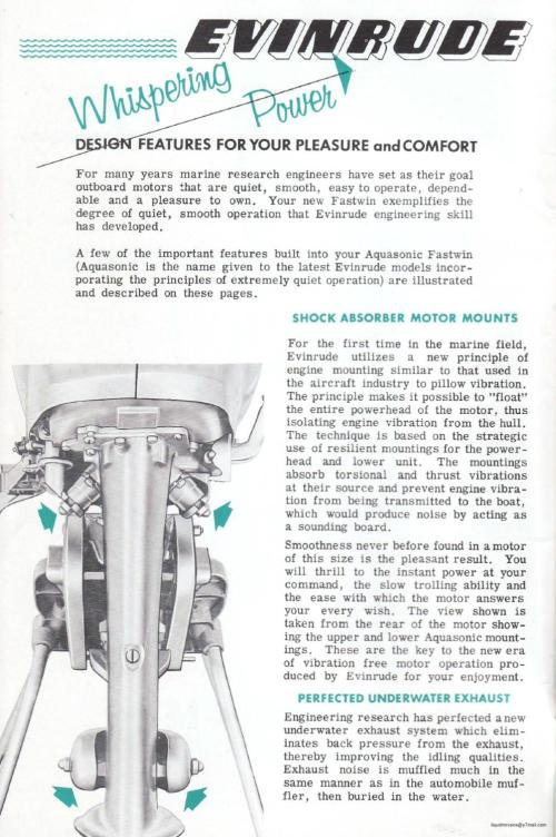 small resolution of 1955 evinrude 15hp outboard motor fastwin owners manual by liquid nirvana issuu