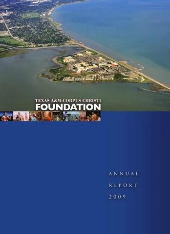 Tamucc Barnes And Noble : tamucc, barnes, noble, Texas, A&M-Corpus, Christi, Foundation, Report, University-Corpus, Issuu