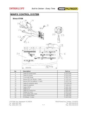 Waltco Lift Gate Wiring Diagram | Wiring Library