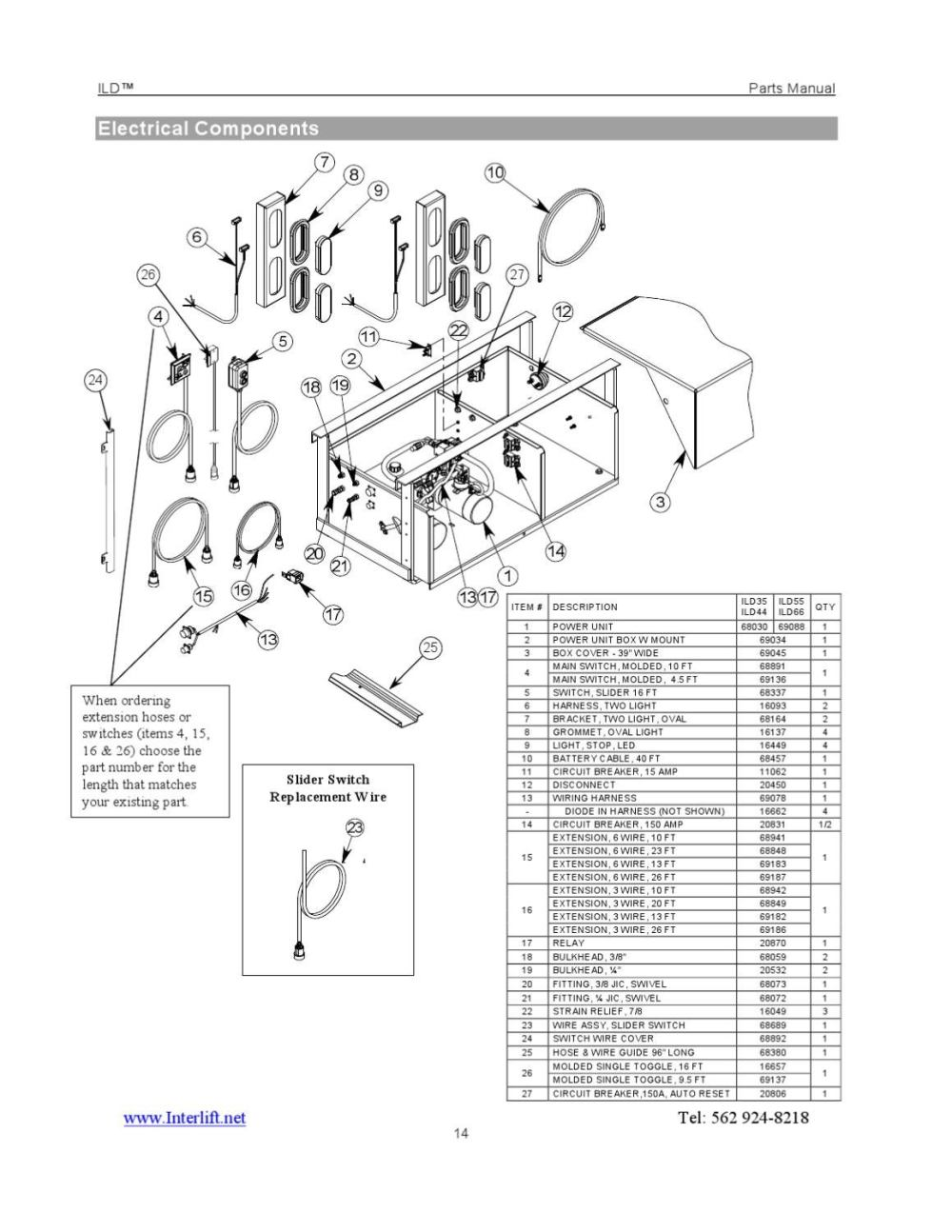 medium resolution of mbb interlift wiring diagram 28 wiring diagram images eagle lift wiring diagram mbb interlift wiring diagram for 83269925