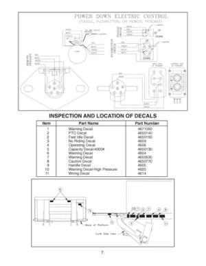 Thieman ST 40 Series Liftgate by THE Liftgate Parts Co