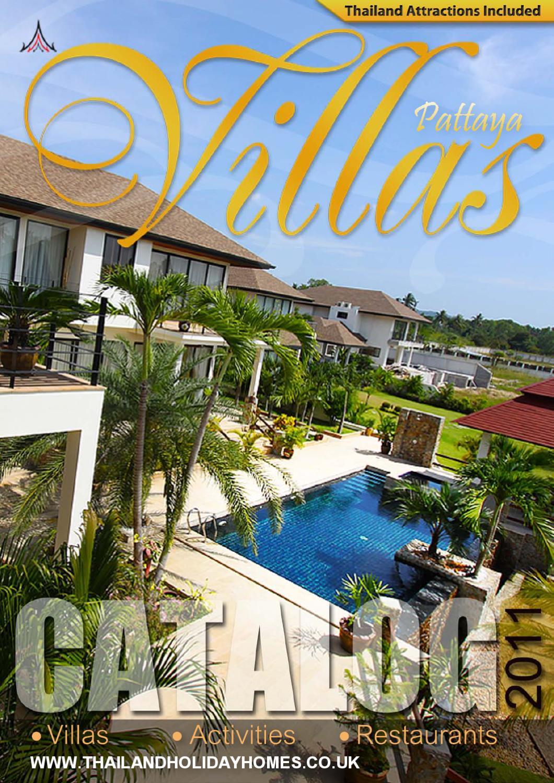 Luxury Thailand Villa Rentals By Toss Ubol Issuu