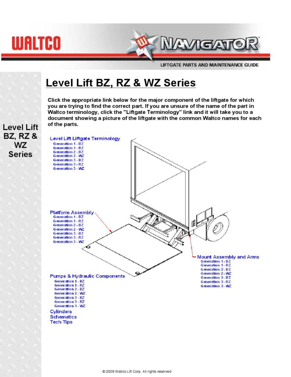medium resolution of page 1 waltco wiring diagram dodge wiring diagram u2022 wiring diagrams j trombetta trombetta solenoid